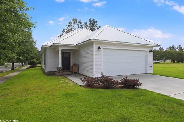 8068 Carmel Circle, Foley, AL 36535 (MLS #314411) :: Crye-Leike Gulf Coast Real Estate & Vacation Rentals