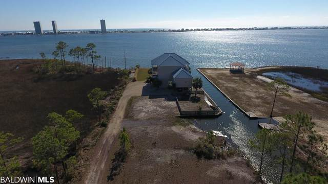 0 W Highway 180, Gulf Shores, AL 36542 (MLS #314420) :: Dodson Real Estate Group