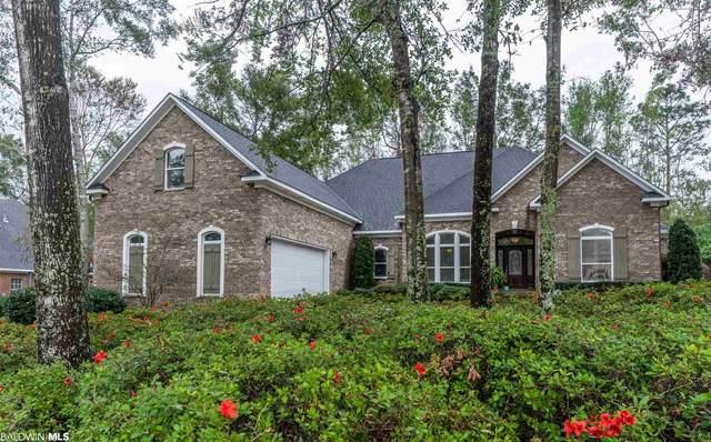 109 High Pines Ridge, Fairhope, AL 36532 (MLS #314424) :: Crye-Leike Gulf Coast Real Estate & Vacation Rentals