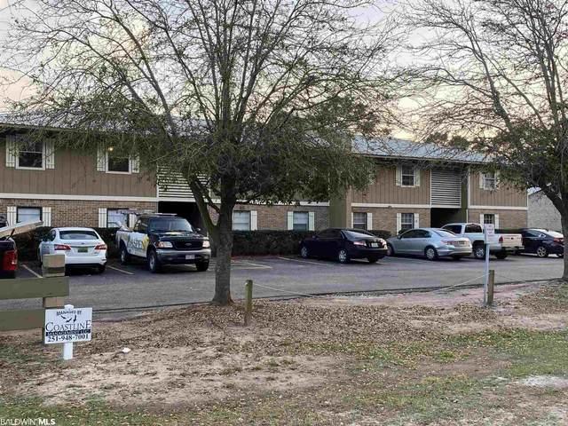 125 E 22nd Avenue #5, Gulf Shores, AL 36542 (MLS #314430) :: Gulf Coast Experts Real Estate Team