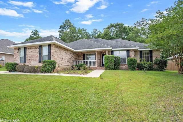 27784 Bay Branch Drive, Daphne, AL 36526 (MLS #314437) :: Elite Real Estate Solutions