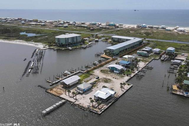 2715 State Highway 180 #1409, Gulf Shores, AL 36542 (MLS #314441) :: JWRE Powered by JPAR Coast & County