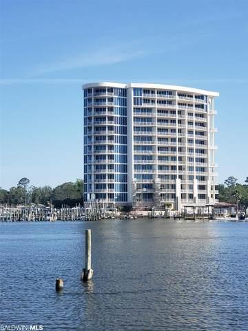 28250 Canal Road #208, Orange Beach, AL 36561 (MLS #314446) :: EXIT Realty Gulf Shores