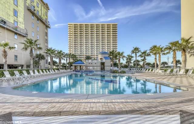 1010 W Beach Blvd #207, Gulf Shores, AL 36542 (MLS #314471) :: Sold Sisters - Alabama Gulf Coast Properties