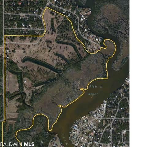 14558 Sherwood Highl Rd, Fairhope, AL 36532 (MLS #314485) :: Alabama Coastal Living