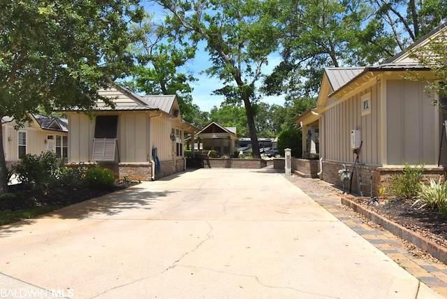 28888 Canal Road #36, Orange Beach, AL 36561 (MLS #314491) :: Mobile Bay Realty