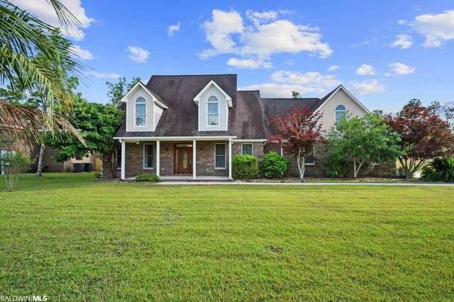 8375 Heron Dr, Foley, AL 36535 (MLS #314494) :: Gulf Coast Experts Real Estate Team
