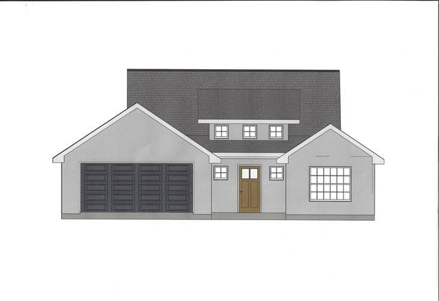 33135 Arbor Ridge Circle, Lillian, AL 36549 (MLS #314495) :: Dodson Real Estate Group