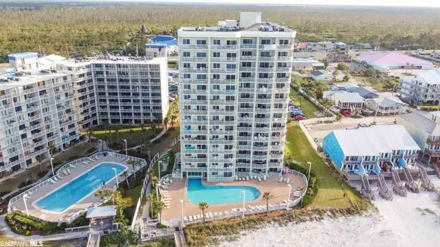24568 Perdido Beach Blvd #601, Orange Beach, AL 36561 (MLS #314499) :: The Kathy Justice Team - Better Homes and Gardens Real Estate Main Street Properties