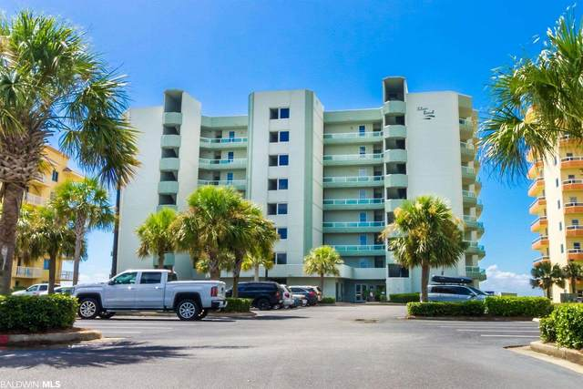 25350 Perdido Beach Blvd #102, Orange Beach, AL 36561 (MLS #314505) :: Ashurst & Niemeyer Real Estate