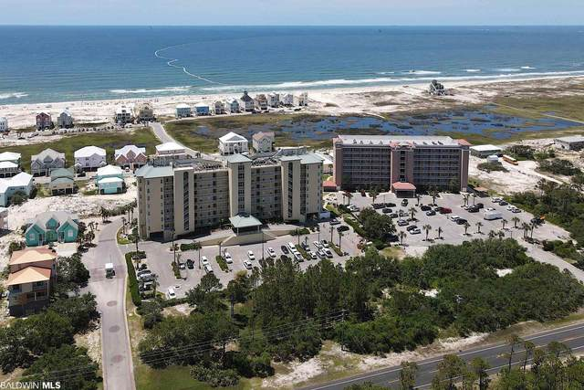 453 Dune Drive #102, Gulf Shores, AL 36542 (MLS #314531) :: Crye-Leike Gulf Coast Real Estate & Vacation Rentals