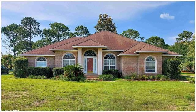22595 S County Road 12, Foley, AL 36535 (MLS #314539) :: Gulf Coast Experts Real Estate Team
