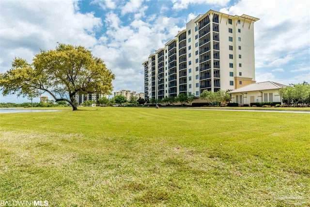 645 Lost Key Dr #402, Pensacola, FL 32507 (MLS #314541) :: Bellator Real Estate and Development