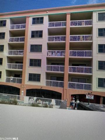 23094 Perdido Beach Blvd #504, Orange Beach, AL 36561 (MLS #314549) :: Gulf Coast Experts Real Estate Team