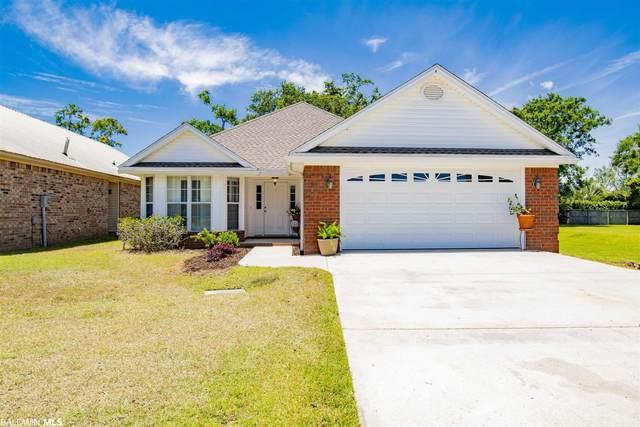 1621 E Woodbridge Cir, Foley, AL 36535 (MLS #314553) :: Bellator Real Estate and Development
