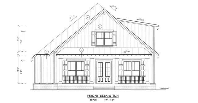 10879 Turin Ave, Fairhope, AL 36532 (MLS #314556) :: Gulf Coast Experts Real Estate Team