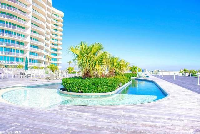 28107 Perdido Beach Blvd D306, Orange Beach, AL 36561 (MLS #314564) :: Ashurst & Niemeyer Real Estate