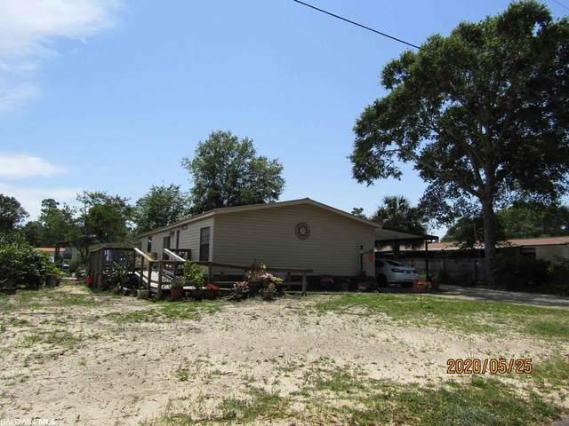 1676 Santa Cruz Dr, Lillian, AL 36549 (MLS #314567) :: Gulf Coast Experts Real Estate Team