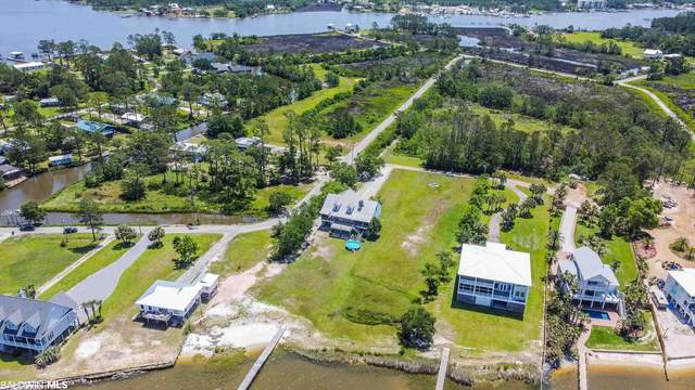 16163-B Bon Bay Drive, Gulf Shores, AL 36542 (MLS #314570) :: The Kathy Justice Team - Better Homes and Gardens Real Estate Main Street Properties