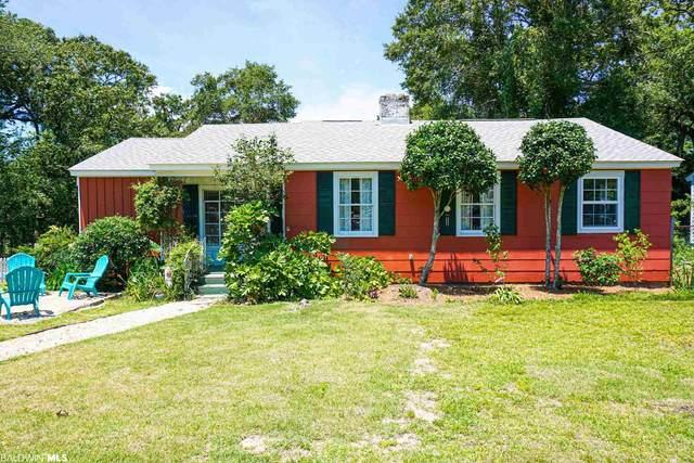 251 W Parkway Drive, Mobile, AL 36608 (MLS #314572) :: Ashurst & Niemeyer Real Estate