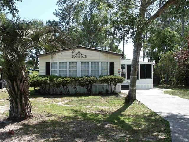 1721 S Spanish Cove Dr, Lillian, AL 36549 (MLS #314594) :: Gulf Coast Experts Real Estate Team