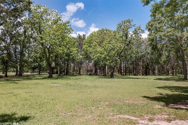 14202 County Road 3, Fairhope, AL 36532 (MLS #314597) :: Ashurst & Niemeyer Real Estate