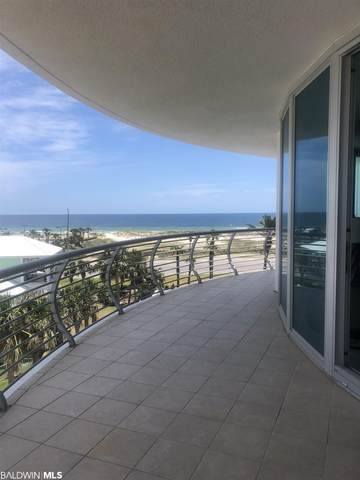 29531 Perdido Beach Blvd #410, Orange Beach, AL 36561 (MLS #314611) :: Mobile Bay Realty
