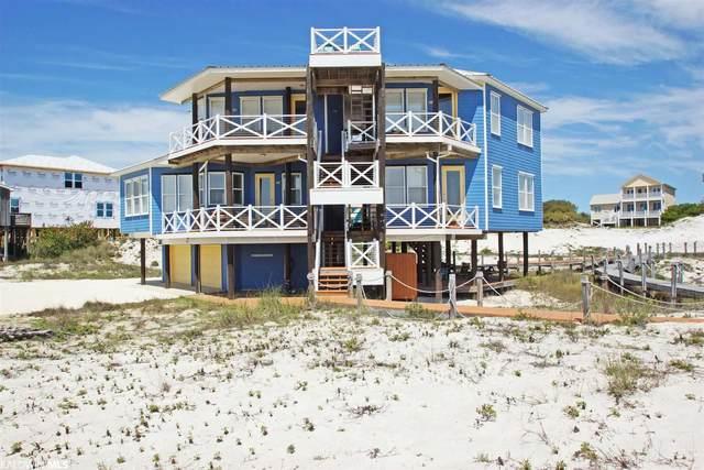 9221 Chewning Lane, Gulf Shores, AL 36542 (MLS #314616) :: Gulf Coast Experts Real Estate Team