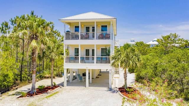630 Gulf Way Dr, Gulf Shores, AL 36542 (MLS #314634) :: Sold Sisters - Alabama Gulf Coast Properties