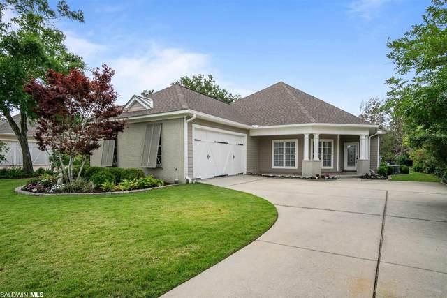 526 Retreat Lane, Gulf Shores, AL 36542 (MLS #314645) :: Gulf Coast Experts Real Estate Team