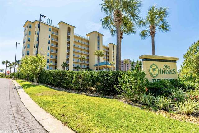 453 Dune Drive #210, Gulf Shores, AL 36542 (MLS #314646) :: Ashurst & Niemeyer Real Estate