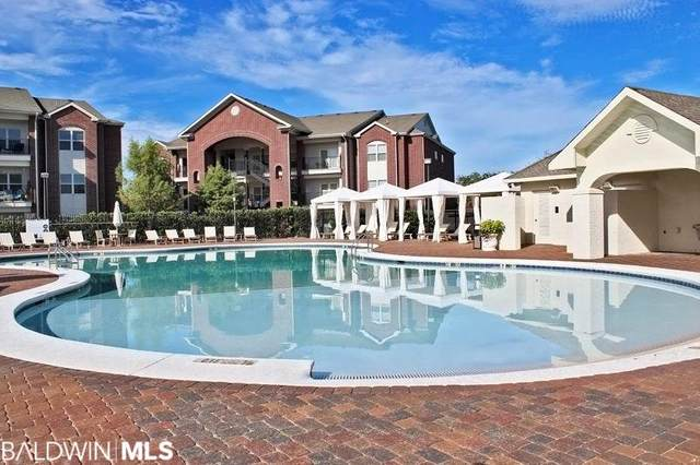 20050 Oak Rd #2304, Gulf Shores, AL 36542 (MLS #314648) :: Elite Real Estate Solutions