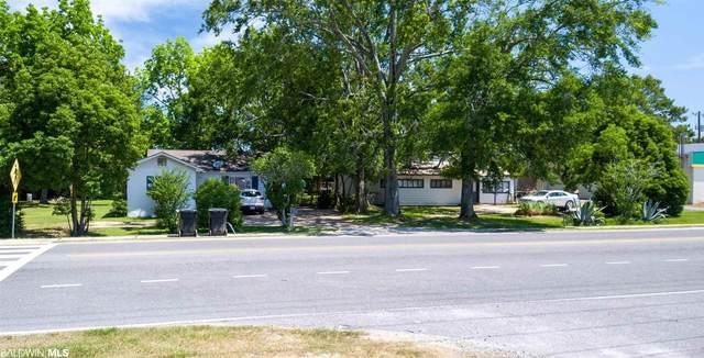 1060 County Road 64, Loxley, AL 36551 (MLS #314650) :: Ashurst & Niemeyer Real Estate