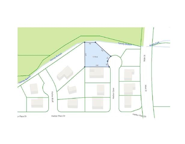 Lot 5 Harbor Cove, Daphne, AL 36526 (MLS #314652) :: Bellator Real Estate and Development