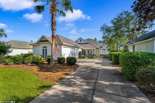 13 Baywalk Court, Gulf Shores, AL 36542 (MLS #314660) :: Gulf Coast Experts Real Estate Team
