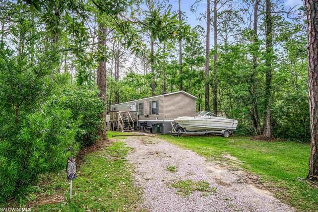 12834 County Road 1, Fairhope, AL 36532 (MLS #314682) :: EXIT Realty Gulf Shores