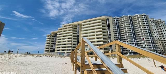 13753 Perdido Key Dr #806, Pensacola, FL 32507 (MLS #314685) :: EXIT Realty Gulf Shores