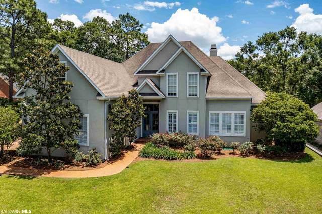 124 Clubhouse Drive, Fairhope, AL 36532 (MLS #314693) :: Gulf Coast Experts Real Estate Team