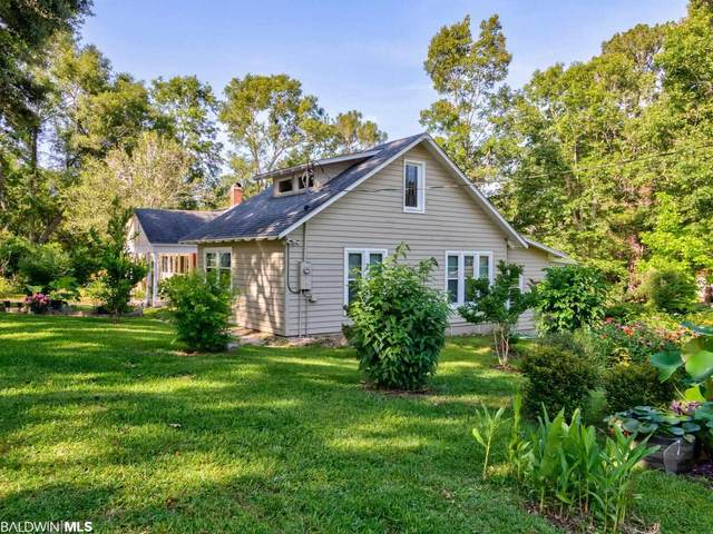 662 Fairhope Avenue, Fairhope, AL 36532 (MLS #314694) :: Gulf Coast Experts Real Estate Team