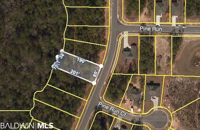 Lot 24 Elderberry Drive, Spanish Fort, AL 36527 (MLS #314696) :: Dodson Real Estate Group