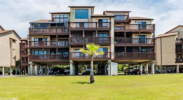 1223 Portside Ln 1223 C, Gulf Shores, AL 36542 (MLS #314699) :: Dodson Real Estate Group