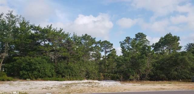 0 Ono North Loop West, Orange Beach, AL 36561 (MLS #314733) :: Gulf Coast Experts Real Estate Team