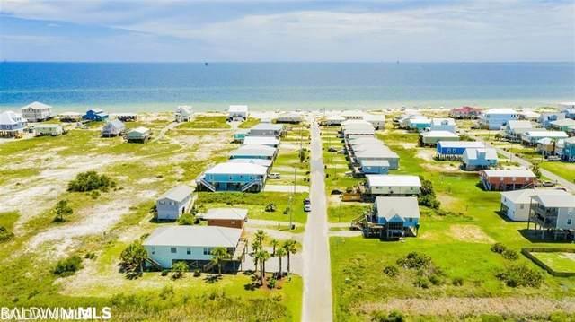 0 Bernard Court, Gulf Shores, AL 36542 (MLS #314734) :: Crye-Leike Gulf Coast Real Estate & Vacation Rentals