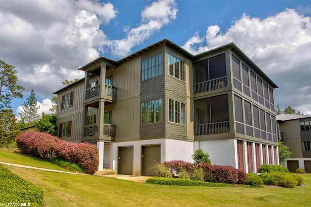32491 E Waterview Dr 8B, Loxley, AL 36551 (MLS #314738) :: Mobile Bay Realty
