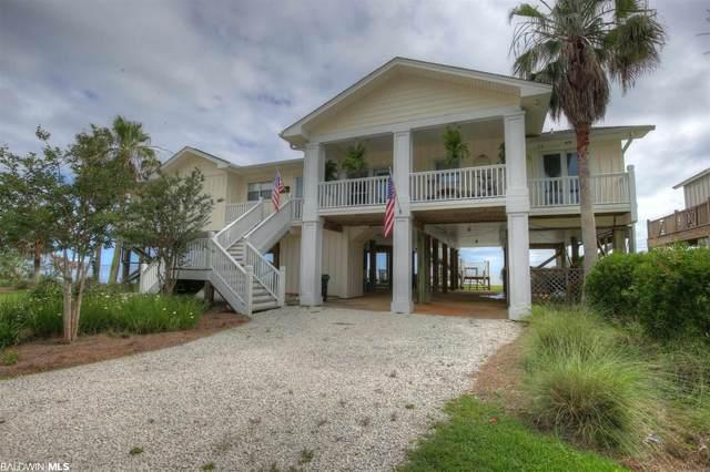 11185 County Road 1, Fairhope, AL 36532 (MLS #314743) :: Elite Real Estate Solutions