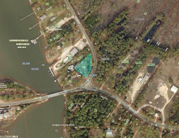 4125 County Road 6, Gulf Shores, AL 36542 (MLS #314744) :: EXIT Realty Gulf Shores