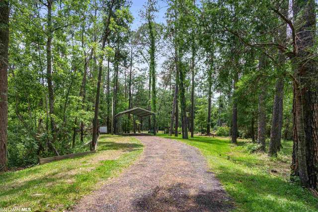 17795 Kingway Rd, Seminole, AL 36574 (MLS #314757) :: The Kathy Justice Team - Better Homes and Gardens Real Estate Main Street Properties