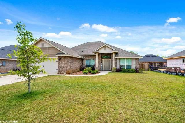 2485 Myrtlewood Drive, Foley, AL 36535 (MLS #314758) :: Gulf Coast Experts Real Estate Team