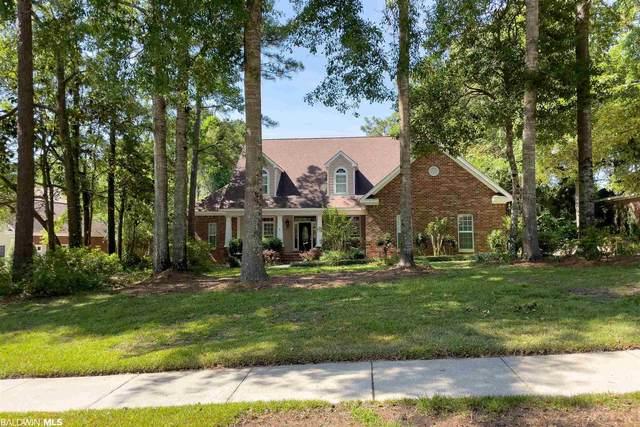 8683 Ash Court, Daphne, AL 36527 (MLS #314770) :: EXIT Realty Gulf Shores