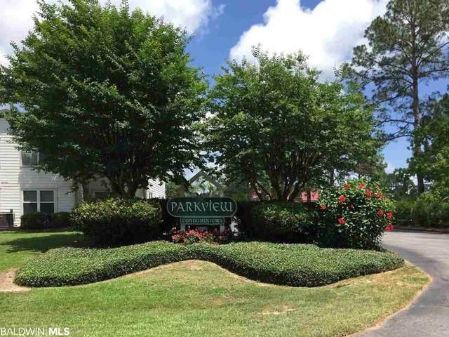 2200 W 2nd Street 201B, Gulf Shores, AL 36542 (MLS #314771) :: Crye-Leike Gulf Coast Real Estate & Vacation Rentals